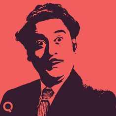 For which song did Kishore Kumar win his first Filmfare award? #KishoreKumar #Song #Singer #Famous #Quiz #Birthday #Filmfare #Awards #Quizambo