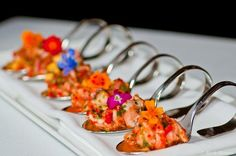 We are in love with our Key West Shrimp Ceviche! #normansorlando #normanvanaken