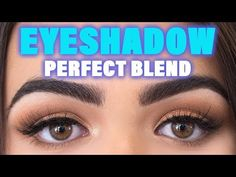 EXCELLENT: How to apply eye shadow for beginners perfect like a pro; Make-up instructions; Mixture of Do & Do's and Don & Do's lush make-up ideas - Beginner Eyeshadow, Eyeshadow Tips, Blending Eyeshadow, How To Apply Eyeshadow, Makeup Eyeshadow, Makeup Brushes, Eyeshadows, Brown Eyeshadow, Asian Eye Makeup