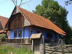 Kalotaszeg: Hungarian Village Life
