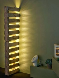 Lámparas caseras originales y de diseño fáciles de hacer