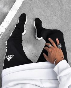 """1,837 Likes, 30 Comments - Michael Berglund (@maiknila) on Instagram: """"champ n stripes #ootd #yeezy"""""""