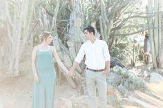 Couple Portrait Session Mariela Cohen Photography Balboa Park San Diego, CA