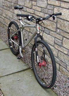 Bike Ninja MTB Retro Classics Pace RC200 Coaster
