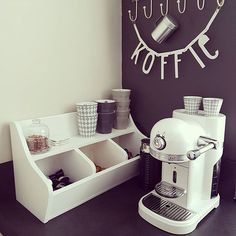 Kitchenaid nespresso!! Love it!!