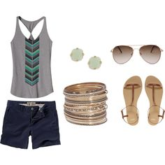 Tribal Outfit