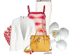 """""""Fabulous Magnolia"""" by jewhite76 ❤ liked on Polyvore"""
