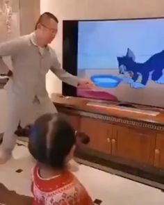 Cute Baby Videos, Funny Videos For Kids, Funny Short Videos, Dog Videos, Humor Videos, Kids Videos, Cute Funny Babies, Funny Cute, Really Funny