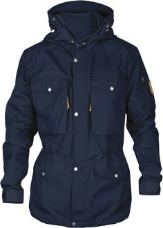 Sarek Trekking Jacket