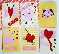 super cute goodies from Katherine Maries . com