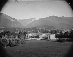 Kaiservilla 1870 Die Habsburger, Her World, Austria, Villa, Sissi, Mountains, Amelie, Places, Travel