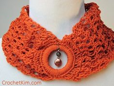 CROCHET VIRTUOSA: Just In Time For New Year's Eve