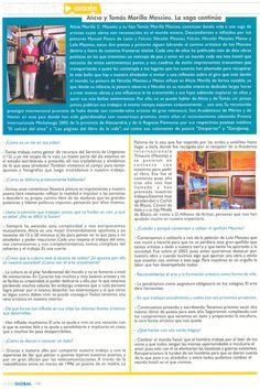 Revista Global / Diciembre 2005 Revista Línea Global Noviembre - Diciembre 2005 Número 47  Alicia y Tomás Morilla Massieu La saga continua  URL http://www.artemorilla.com/index.php?ci=129