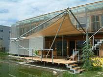 Casa prefabricada / moderna / de 2 etapas