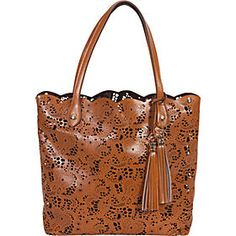 Designer Clothes, Shoes & Bags for Women Brown Leather Handbags, Brown Leather Totes, Leather And Lace, Best Travel Tote, Tote Handbags, Tote Bags, Casual Bags, Forgiveness Quotes, Amazon