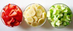 Alimentação Pré e Pós Treino – by Dicas de uma Dietista