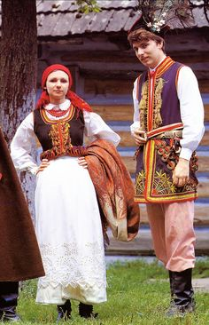24 Best Regional Costumes Images Poland Folk Costume Folklore