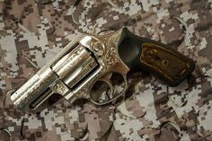 A nifty #Ruger SP-101 #revolver. #guns #shooting #handguns #revolvers #wheelguns