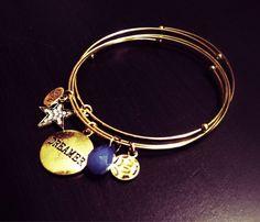 Dreamer charm bracelets