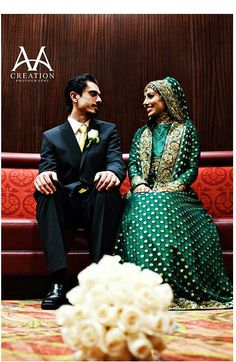 http://asianweddingideas.blogspot.com/2011/02/hijab-bridal-looks-how-to-cover-whilst.html