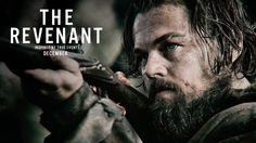 Tráiler de 'The Revenant' con Leonardo DiCaprio y Tom Hardy #CINE