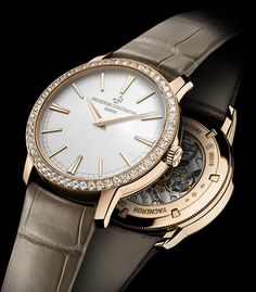 News  Vacheron Constantin the Patrimony collection in a celebration of the woman's watch  (PR/Pics http://watchmobile7.com/data/News/2013/02/130215-vacheron_constantin-Patrimony_collection.html) (6/7)