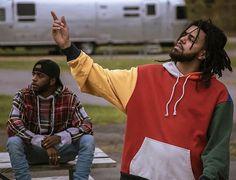 Cole x x Pretty Little Fears J Cole Art, J Cole Quotes, Rap Wallpaper, Iphone Wallpaper, Urban Music, Album Of The Year, Hip Hop Art, British American, King Cole