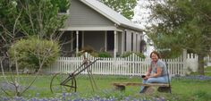 round top, warrenton, cottage, bed & breakfast