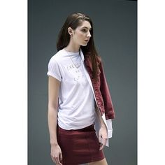 #ThisIsWelcome #AW14 #CherryPieAndACupOfCoffee #Tee #Sportswear #Fashion #BitchesBeLike