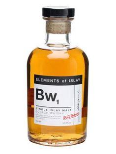 interesting concept and bottle design