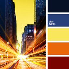 Contrasting Palettes | Page 25 of 96 | Color Palette Ideas