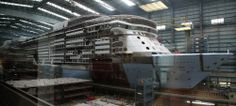 Quantum Keel Blocks are in the House! - Page 84 - Cruise Critic Message Board Forums