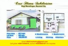 Easthomes House for Sale Mansilingan images
