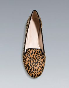 i need an animal print