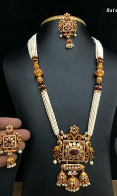 Jewelry Drawer, Ear Jewelry, Girls Jewelry, Gold Jewellery, Pendant Jewelry, Indian Wedding Jewelry, Bridal Jewelry, Antique Jewellery Designs