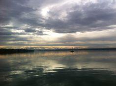 Die schönsten Seen um München | Holiday Extras  | Ammersee | Reiseblog