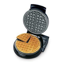 Chef's Choice Waffle Pro Classic Belgium Waffler - Mommom?