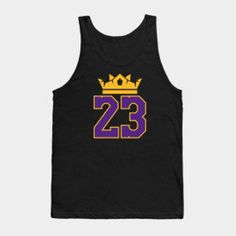 Lebron James SvG File LA Lakers SVG File NBA Lebron 23   Etsy Lebron James Lakers, King James, Los Angeles Lakers, Basketball Players, Svg File, Nba, Tank Man, Fans, Tank Tops