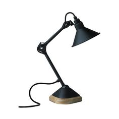 Bernard-Albin Gras Lampe Gras No 207 Table Lamp Replica - Lighting Online Lamp Design, Lighting Design, Lampe Gras, Work Lamp, Office Lighting, Lighting Online, Modern Interior Design, Furniture Design, Collection