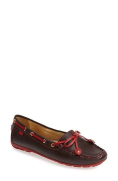 Marc Joseph New York 'Cypress Hill' Loafer (Women) available at #Nordstrom