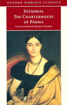 The Charterhouse of Parma tells the story of the young Italian nobleman Fabrice del Dongo and his adventures from his birth in 1798 to his death. Fabrice's early years are spent in his family's castle on Lake Como, while most of the novel is set in a fictionalized Parma (both in modern-day Italy).