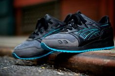 Asics Asics Gel Lyte Iii, Shoe Game, Sneakers, Trainers, My Style, Shoes, Kicks, Footwear, Leather