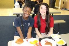 Nutritious meals impact the health and success of our students and are essential for strong academic performance. Our goal is to enhance student performance by providing nutritious meals and promoting the importance of healthy eating.