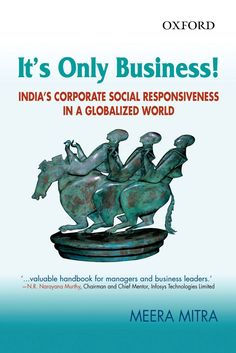 Check out our New Products  Its Only Business COD  AUTHOR:  Meera MitraPublication date: 04.02.2009  Rs.295