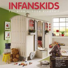 Ideal infanskids katalog