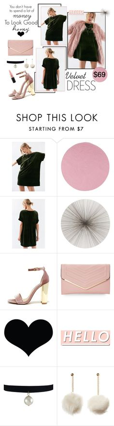Dress Under 100 By Amybaby13 Liked On Polyvore Featuring Silence Noise ColonialSteve MaddenMac CosmeticsNew York
