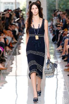 Tory Burch Collection: Spring 2013 | The Tory Blog