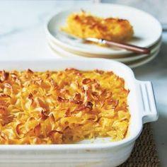 Easter Noodle Pudding (Pasteria) | MyRecipes.com