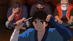 Princess Mononoke Characters, Ghibli Movies, Hayao Miyazaki, Animation Film, Anime, Manga, Gallery, Otaku, Princess Mononoke