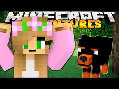 Minecraft - Little Kelly Adventures : I GOT A DOG! - YouTube